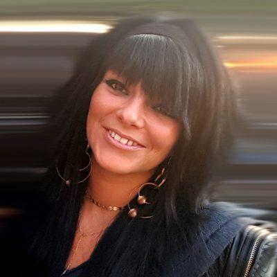 Ramona Scharl